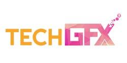 Tech gfx